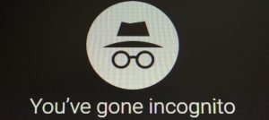 Incognito-Mode