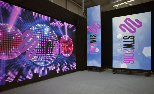 LED-screen-technology